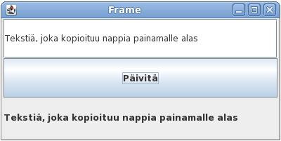 Ohjelmoinnin perusteet ja jatkokurssi, kevät 2012