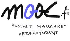 Ohjelmoinnin MOOC-logo